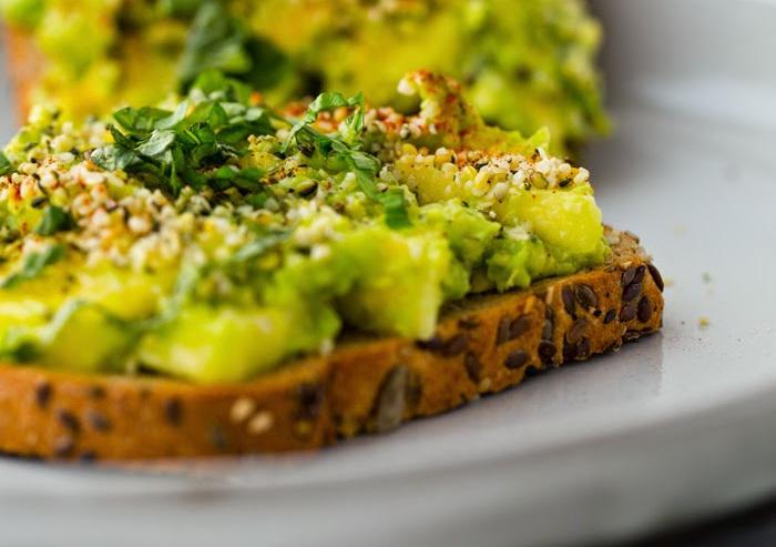 10 невероятных тостов, которые можно есть хоть каждый день. Изображение номер 17