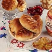 5 старорусских блюд