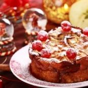7 рождественских блюд разных стран мира
