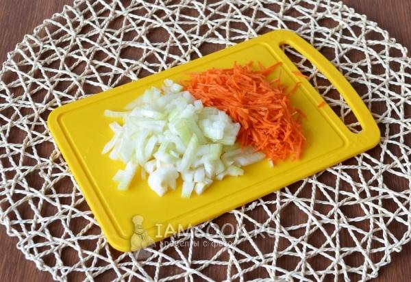 Курник со свининой и картошкой - рецепт пошаговый с фото