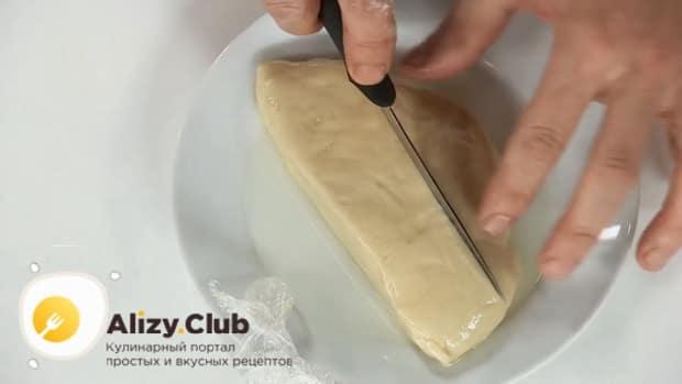 Для приготовления лагмана из говядины, приготовьте лапшу.