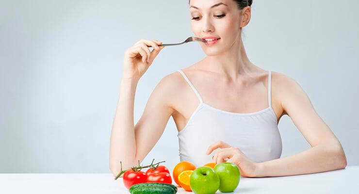 Особенности питания и его принципы