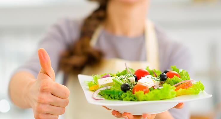 Цели диетического питания