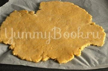 Луковое печенье - шаг 5