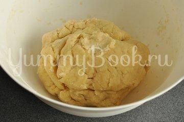 Луковое печенье - шаг 4