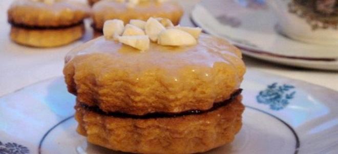 печенье с майонезом и сметаной