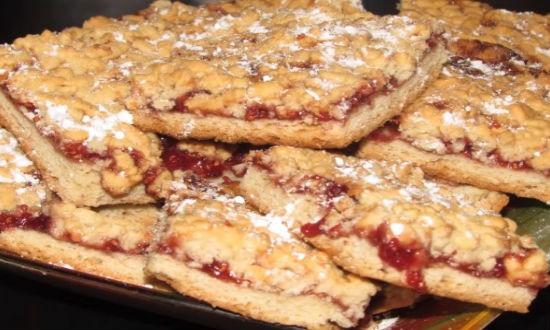 Песочное печенье Венское