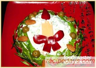 Изображение - Салат свеча рецепт с фото salat-svecha-recept-s-foto-62