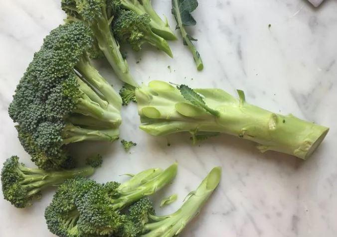 Рецепты приготовления брокколи на сковороде с фото