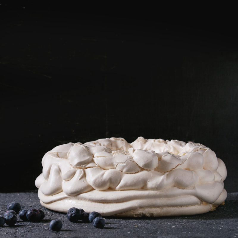 Торт Безе рецепт