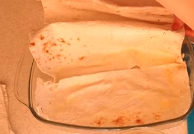 Ачма - 5 рецептов приготовления классической ачмы из лаваша