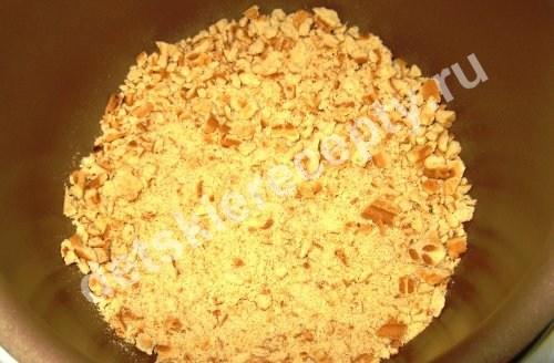 gavajskaja picca s vetchinoj i ananasami 3