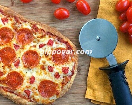Блюда из слоеного теста в мультиварке шаг 4 фото