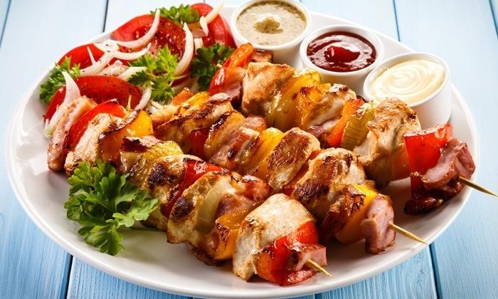 Маринад с горчицей для курицы и мяса