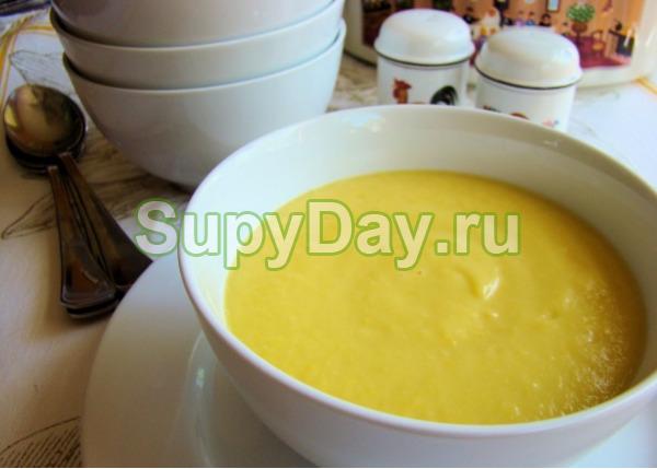 Суп из сельдерея для похудения с кабачками