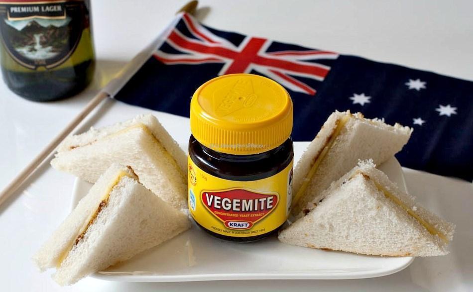 Австралия. Веджимайт