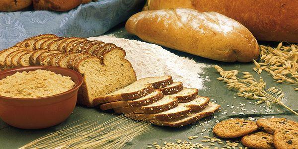 Домашний бездрожжевой хлеб в хлебопечке