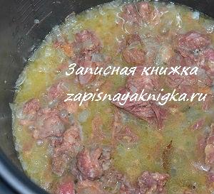 Как приготовить макароны с тушенкой