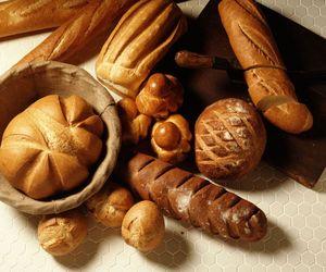 Некоторые современные виды хлеба