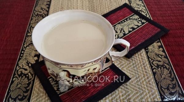 Финиковое молоко - хушаф - рецепт пошаговый с фото
