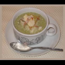 Фото Ароматный суп-пюре