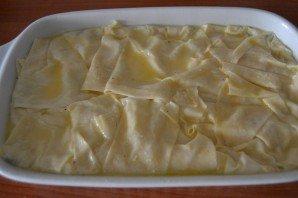 Берек с сыром - фото шаг 8