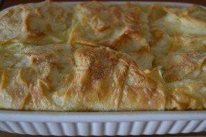 Берек с сыром - фото шаг 10