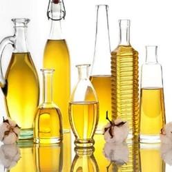 Чтобы растительное масло не разбрызгивалось при жарке...