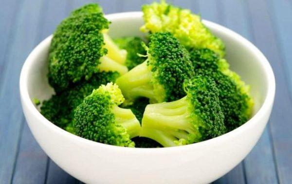 Брокколи на пару в мультиварке: лучшие диетические рецепты