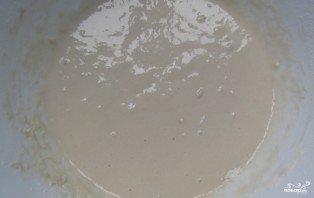 Дрожжевой пирог с капустой - фото шаг 2