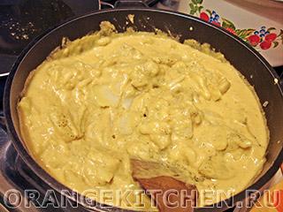 Картофельный омлет по-испански: Фото 5